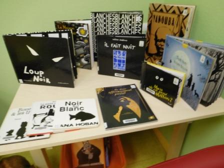 des-albums-en-noir-et-blanc