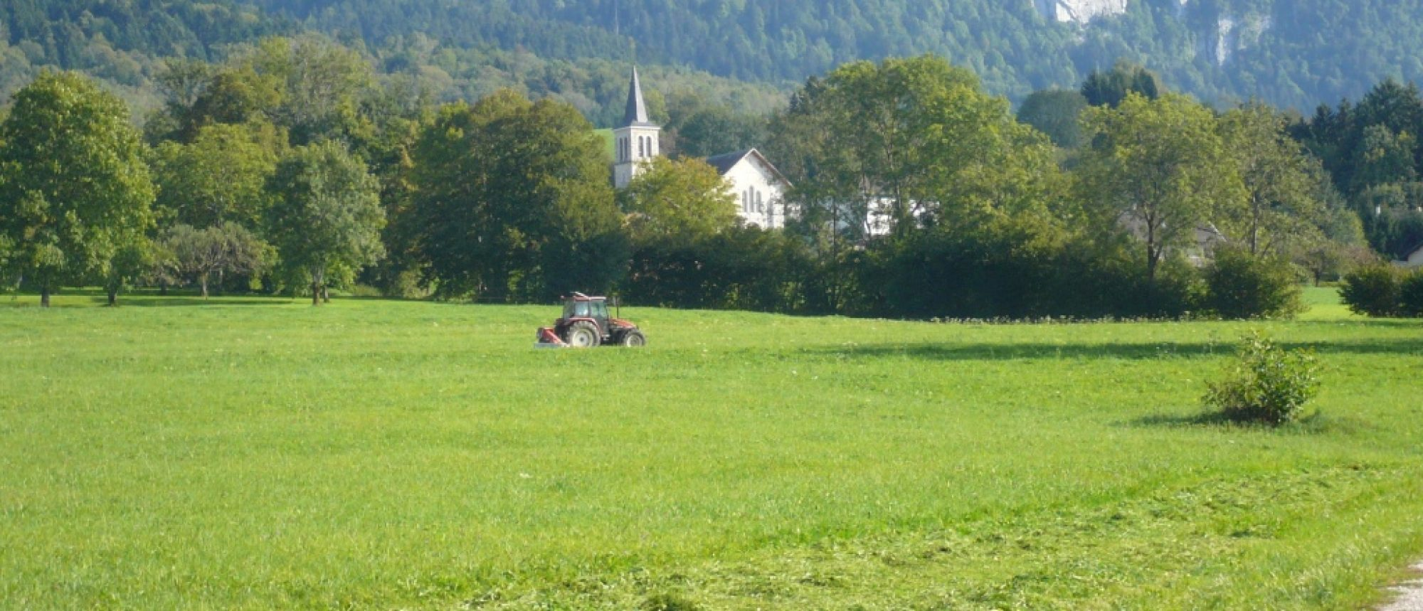 commune d'Attignat-Oncin